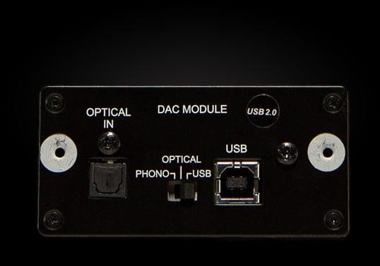 MDC DAC 2.0 Moduł przetwornika c/a