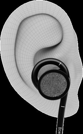 Słuchawki douszne Bowers & Wilkins