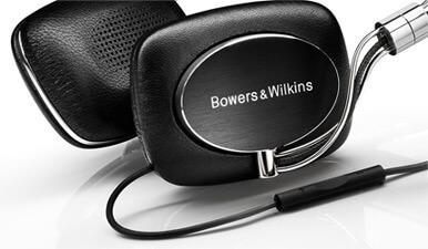 Słuchawki Bowers & Wilkins