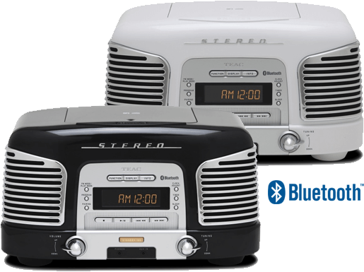 Radio z Bluetooth TEAC SL-D930