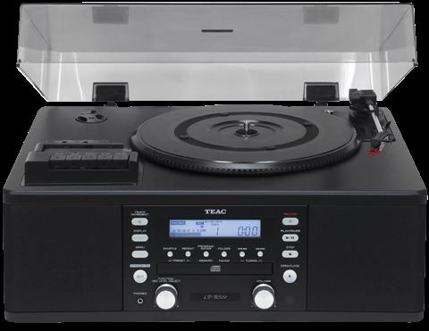Gramofon TEAC LP-500