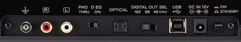 Gramofon TEAC TN-570