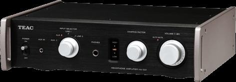 Wzmacniacz słuchawkowy TEAC HA-501