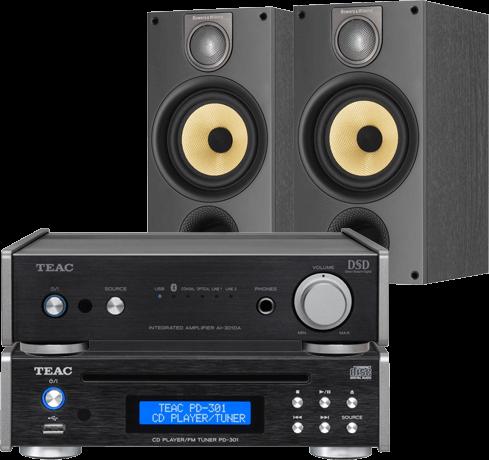 Zestaw audio TEAC