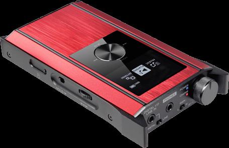 Wzmacniacz słuchawkowy TEAC HA-P90SD