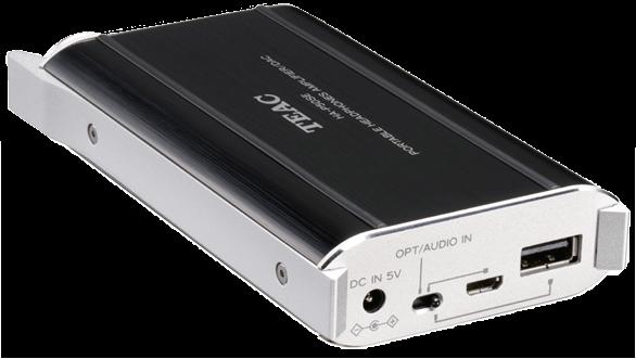 Wzmacniacz słuchawkowy TEAC HA-P50SE